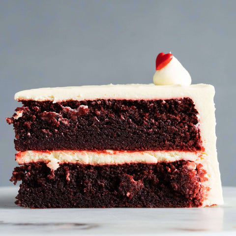 "Red Velvet Cake 8"" - Red Velvet Cake - Project Cake Therapy - - - - Eat Cake Today - Birthday Cake Delivery - KL/PJ/Malaysia"
