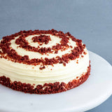 Red Velvet Cake - Buttercakes - Well Bakes - - Eat Cake Today - Birthday Cake Delivery - KL/PJ/Malaysia