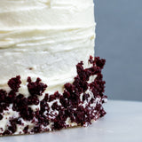 Red Velvet Cake - Sponge Cake - The Accidental Bakers - - Eat Cake Today - Birthday Cake Delivery - KL/PJ/Malaysia