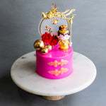 """Royal Queen Jelly Cake 5"""""""