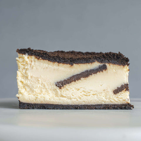 The Modern Duke's Pudding Oreo Cheesecake (Slice) - Cheesecakes - Cat & The Fiddle - - Eat Cake Today - Birthday Cake Delivery - KL/PJ/Malaysia