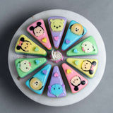 Tsum Tsum Jelly Cake - Jelly Cakes - Jerri Home - - Eat Cake Today - Birthday Cake Delivery - KL/PJ/Malaysia