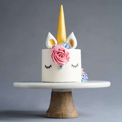 Unicorn Cake - Designer Cake - Project Cake Therapy - - Eat Cake Today - Birthday Cake Delivery - KL/PJ/Malaysia