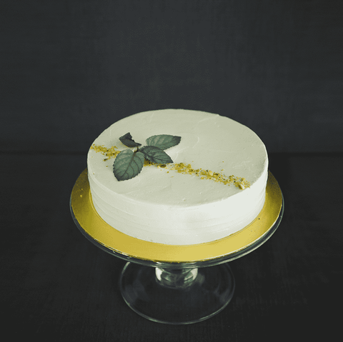 Vanilla Berry Cake - Sponge Cake - Fito - - Eat Cake Today - Birthday Cake Delivery - KL/PJ/Malaysia