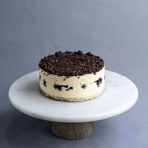 White Vanilla Ice Cream Cake 8 Eat Cake Today Online Cake Delivery Kl Pj Malaysia