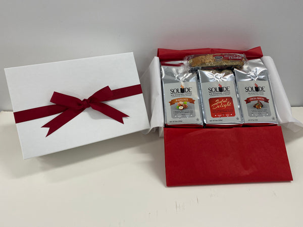 Specialty Coffee Gift Box