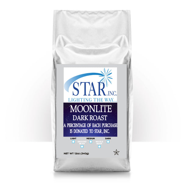 STAR Moonlite - Dark Roast