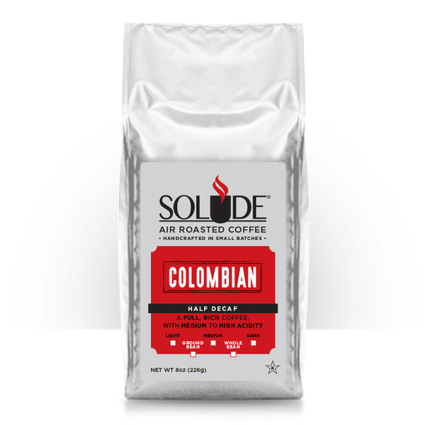 Colombian Half Decaf