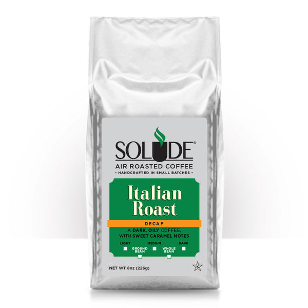 Italian Roast Decaf