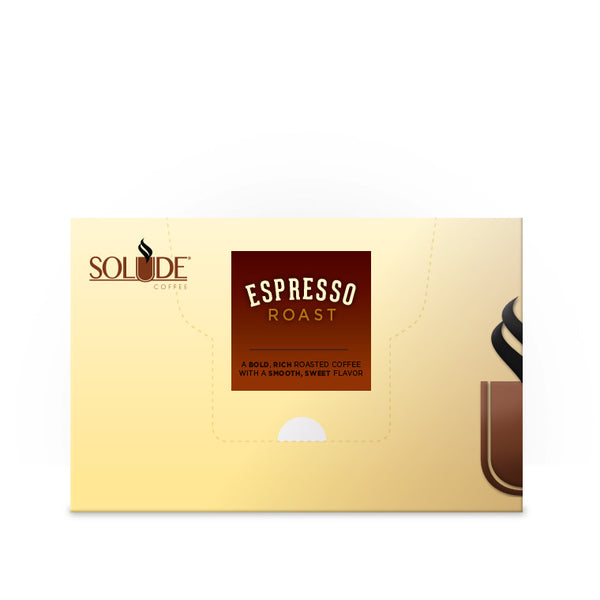 Espresso Roast - Single Serve Filters