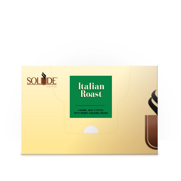 Italian Roast - Single Serve Filters