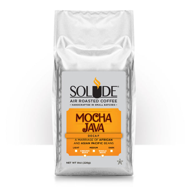 Mocha Java Decaf
