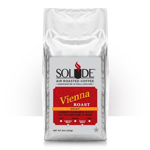 Vienna Roast Decaf