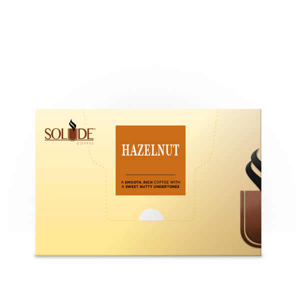 Hazelnut - Single Serve Filters