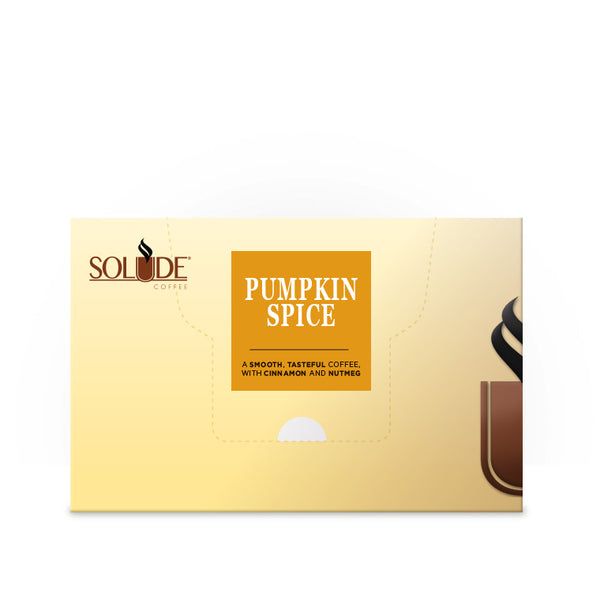 Pumpkin Spice - Single Serve Filters