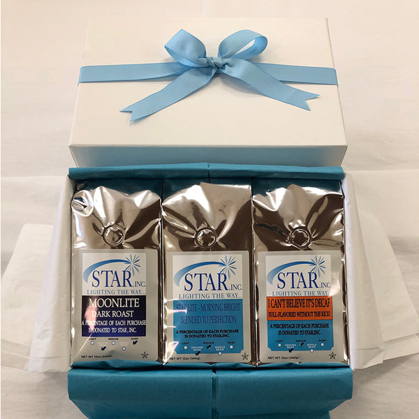 STAR Select Sampler Trio