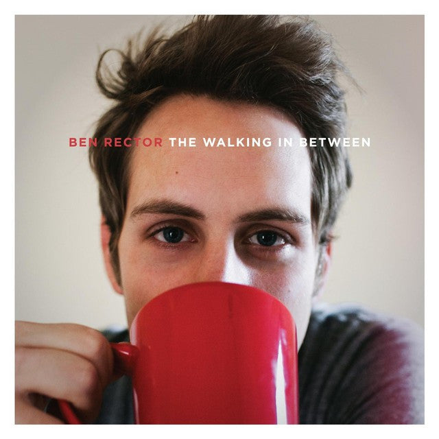 The Walking In Between CD