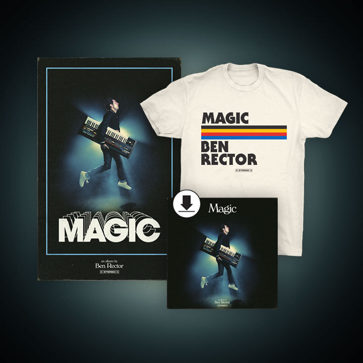 MAGIC BUNDLE #4 - DIGITAL DOWNLOAD