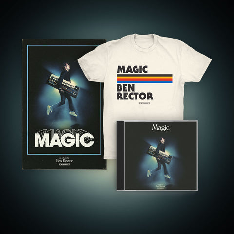 MAGIC BUNDLE #3 - CD