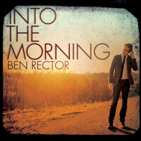 Into the Morning CD