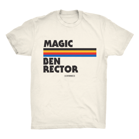 Ben Rector Magic Tee