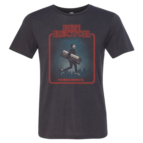 Stranger Things Tee
