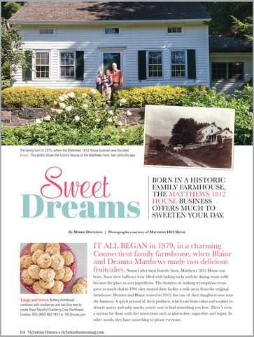 Victorian Home Magazine April 2017
