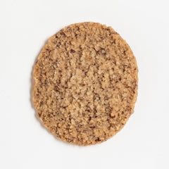 Hazelnut Cookie - Gluten Free!