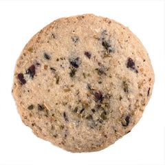 Single Kalamata Olive cookie