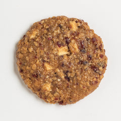 Cranapple Cookie