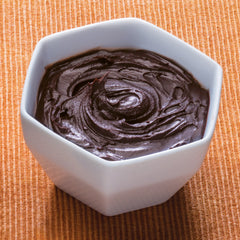 Chocolate Bourbon Sauce