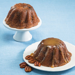 Single Serving Spice Cakes