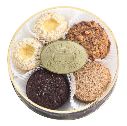 Gluten-free Cookie Assortment