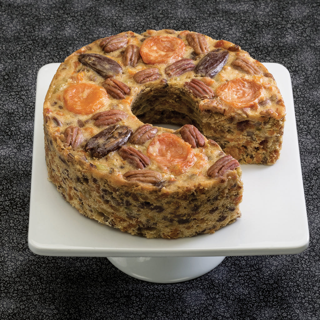 Fruit &  Nut Cake- 3 lb Ring
