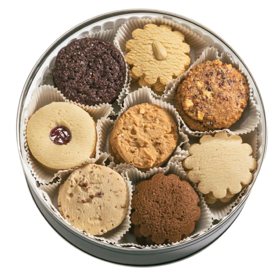 Deluxe Cookie Assortment