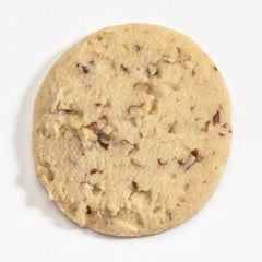 Pecan Shortbread Cookie