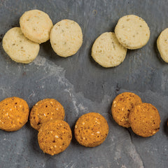 Assorted Savory Bites
