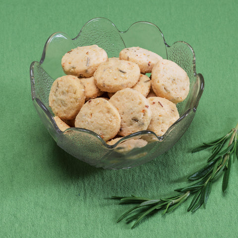 Rosemary Olive Oil Bites