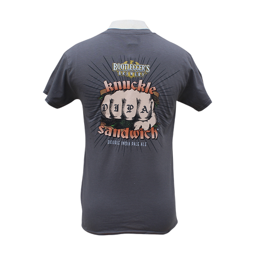 Knuckle Sandwich Tee