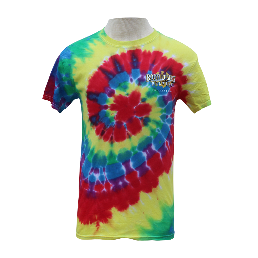 Far Out IPA Tie Dye Tee