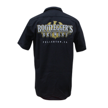 Bootlegger's Work Shirt