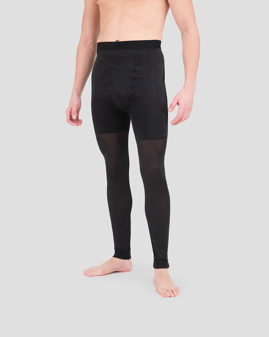 1.0 Men's Thermasilk® Heritage Pant