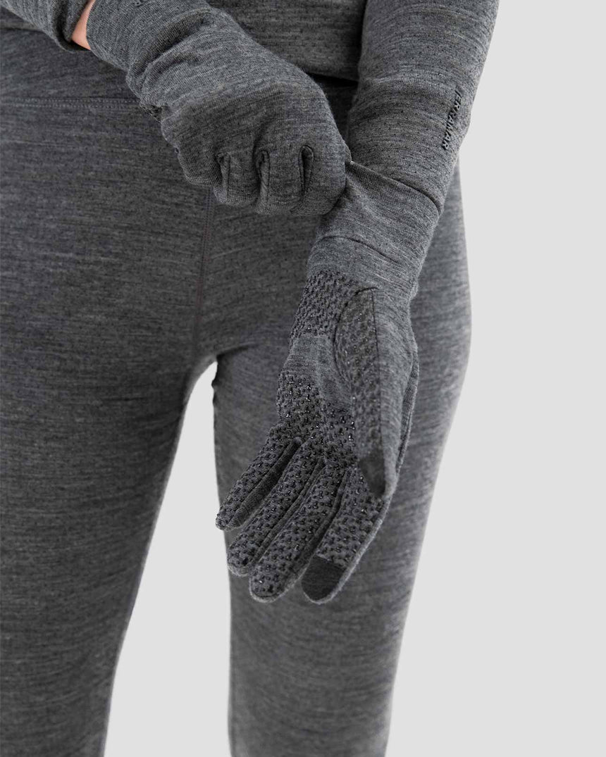 2.0 Adult's Ultra Merino Glove Liner