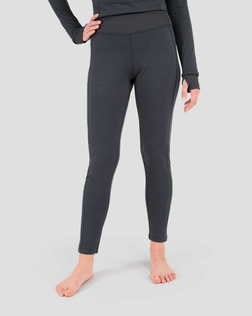 4.0 Women's Matrix Merino Pant