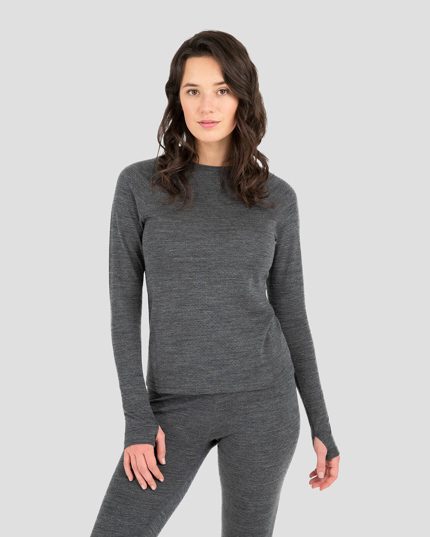 2.0 Women's Ultra Merino Scoop