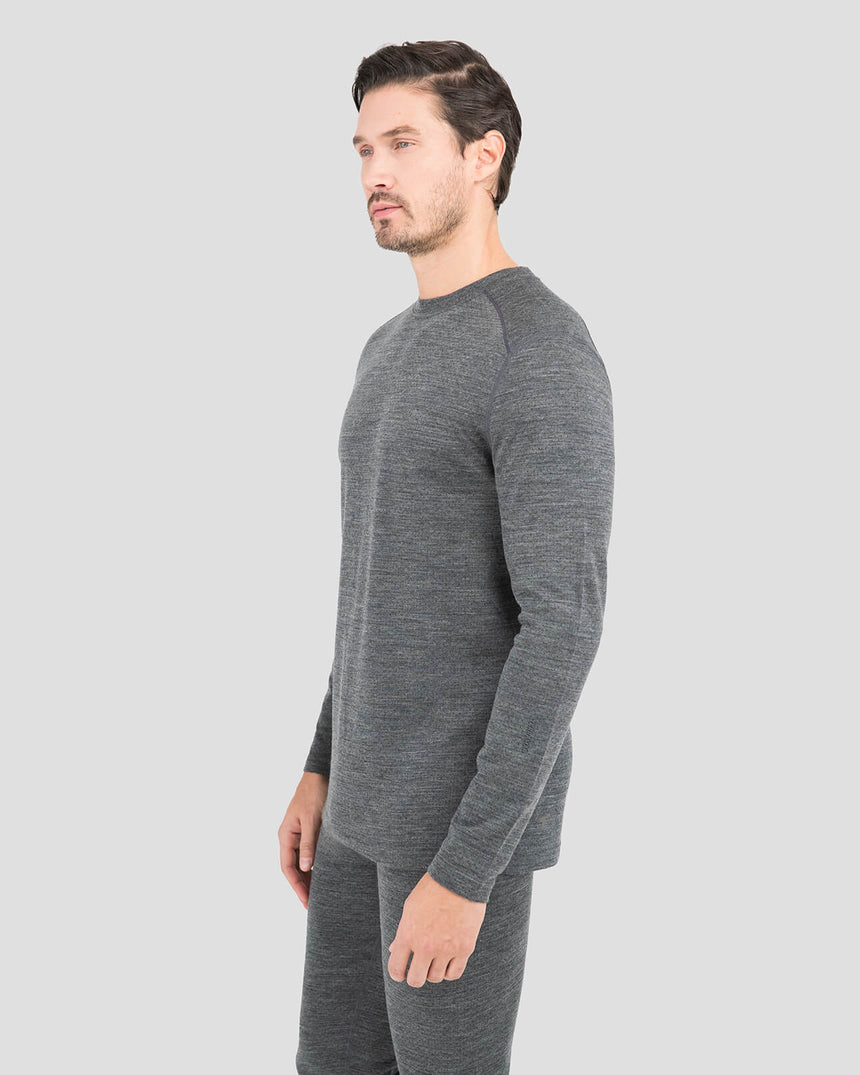2.0 Men's Ultra Merino Crew