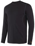 Hunting 2.0 Men's Stalker Long Sleeve Crew