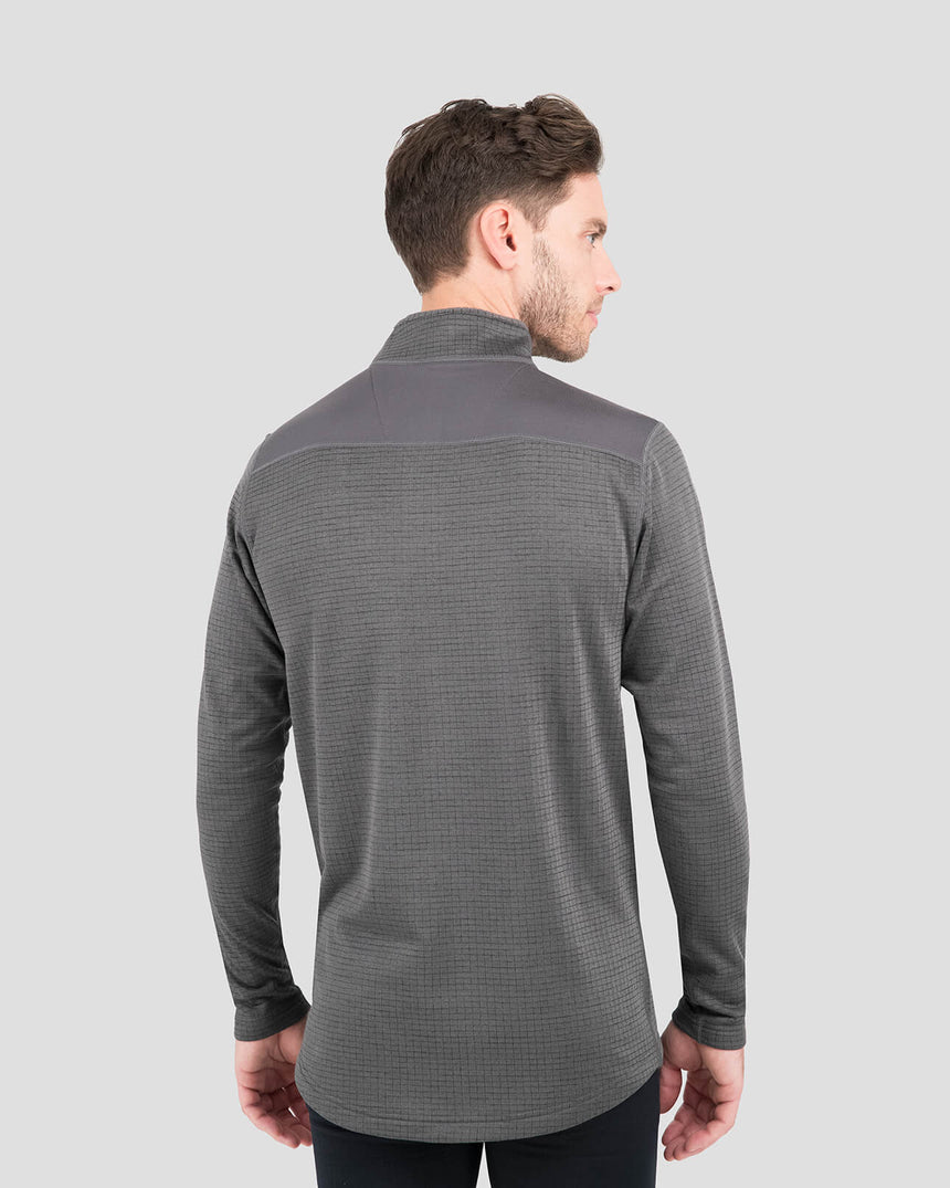 3.0 Men's Ecolator® Performance Quarter Zip