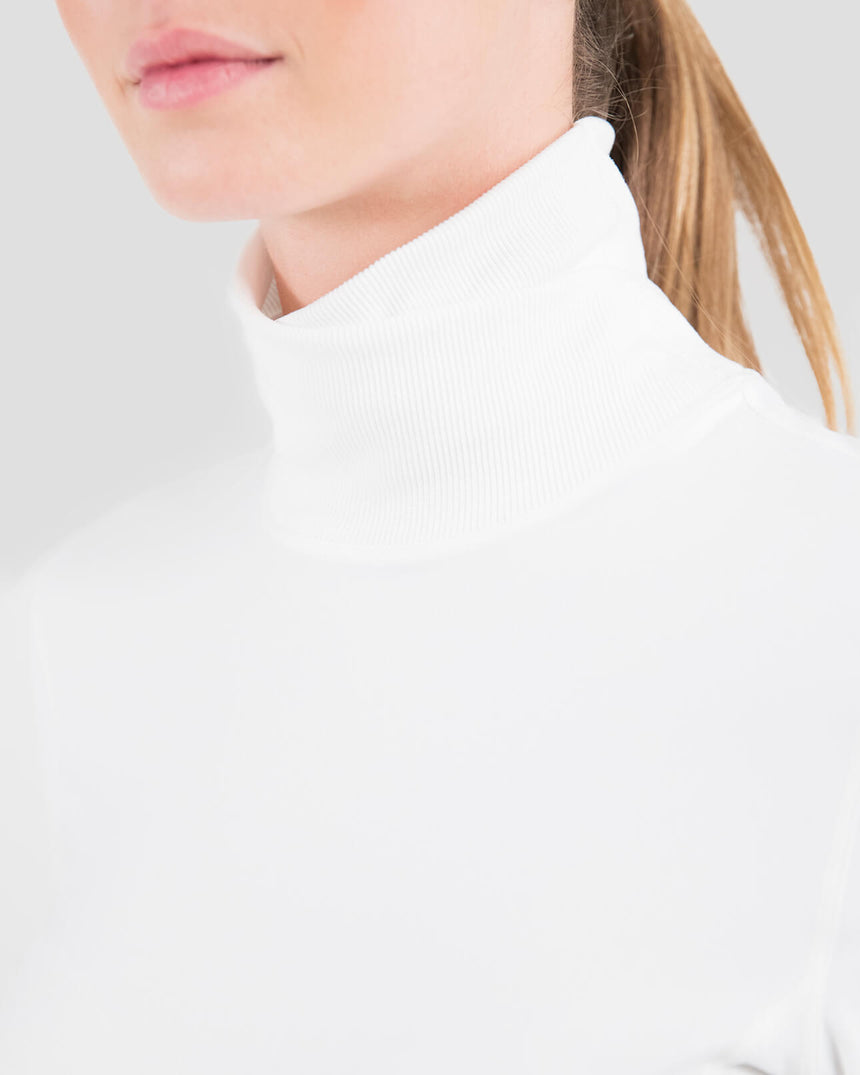 2.0 Women's Cloud Nine Performance Turtle Neck