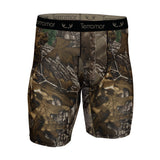 Men's Stalker Boxer 8'' Inseam
